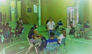Casa Alianza Honduras