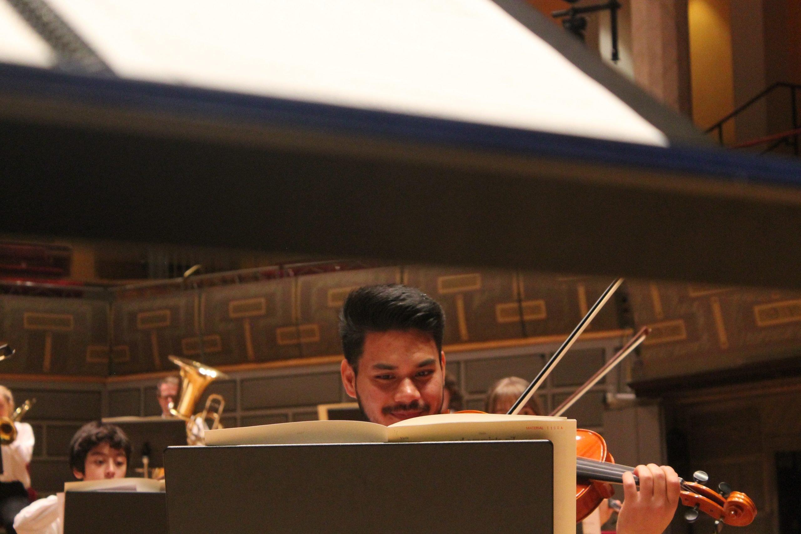 Dream Orchestra 19